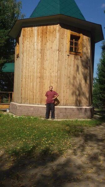 Фото мужчины Владимир, Омск, Россия, 116