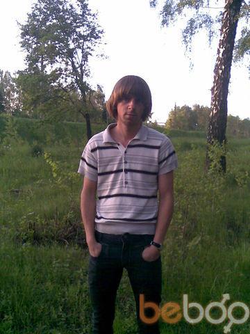 Фото мужчины Саня, Жодино, Беларусь, 32