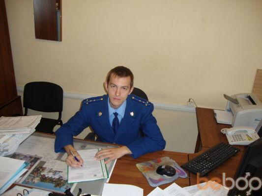Фото мужчины судья дред, Красноярск, Россия, 35