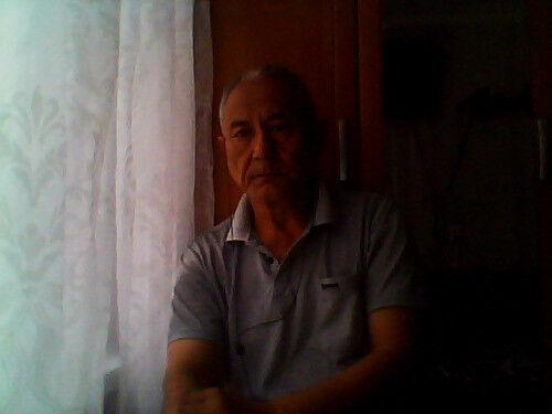 Фото мужчины турар, Астана, Казахстан, 55