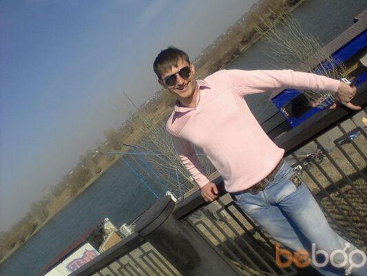 Фото мужчины krasafcik2, Бендеры, Молдова, 34