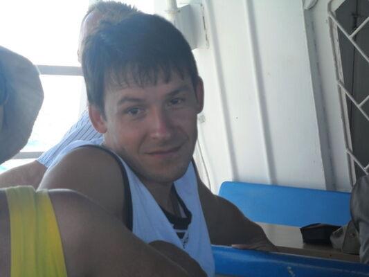 Фото мужчины Вовик, Пермь, Россия, 36