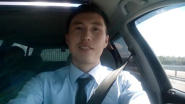 Фото мужчины Адиль, Кокшетау, Казахстан, 27