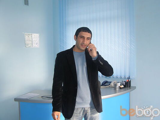 Фото мужчины Gevorg, Ереван, Армения, 38