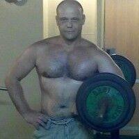 Фото мужчины Осириус, Керчь, Россия, 38