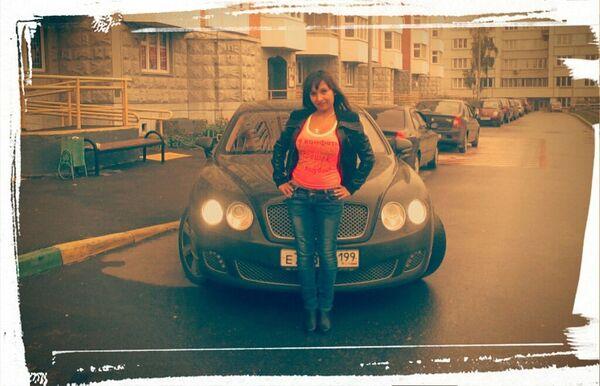Фото девушки Лина, Запорожье, Украина, 23