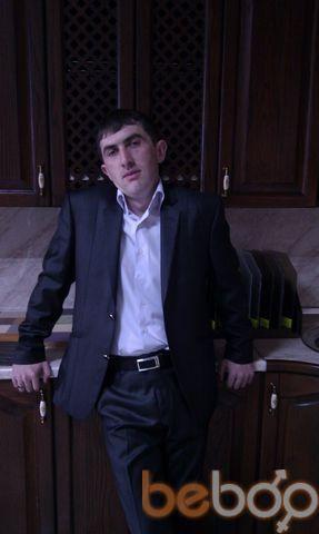 Фото мужчины EDGULIO, Нальчик, Россия, 32