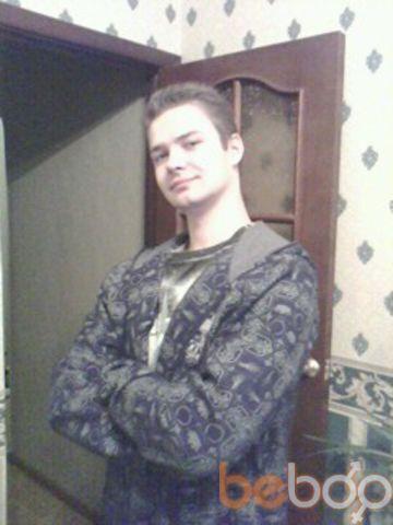 Фото мужчины infernus21, Москва, Россия, 28