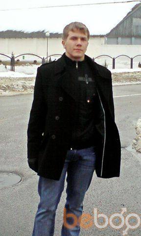 Фото мужчины AlexWolf, Несвиж, Беларусь, 24