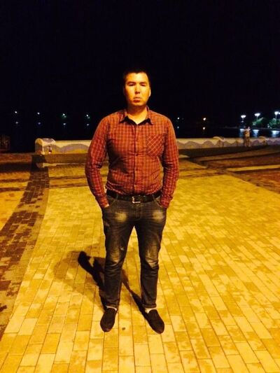 Фото мужчины Ернур, Караганда, Казахстан, 31