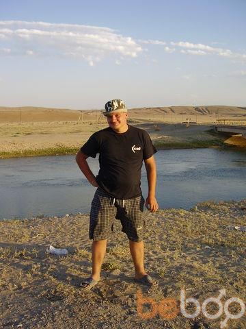 Фото мужчины nikolka, Алматы, Казахстан, 37