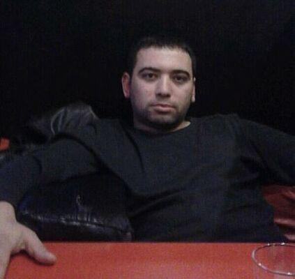 Фото мужчины abaza, Черкесск, Россия, 29