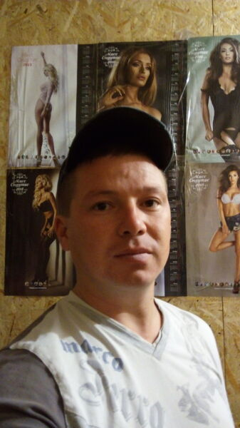Фото мужчины Ильнур, Лысьва, Россия, 29