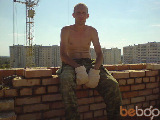 Фото мужчины sawo_85_m, Витебск, Беларусь, 32