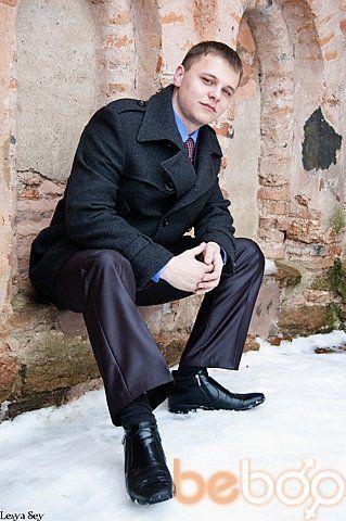 Фото мужчины Vampere, Великий Новгород, Россия, 28