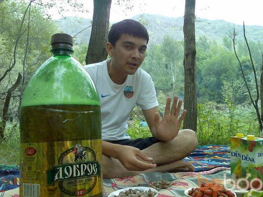 Фото мужчины faryod_84, Ташкент, Узбекистан, 32