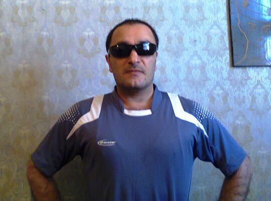 Фото мужчины Jordah, Тойтепа, Узбекистан, 46