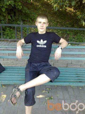 Фото мужчины Enix, Могилёв, Беларусь, 25