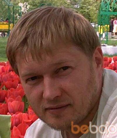 Фото мужчины alexs37, Москва, Россия, 43