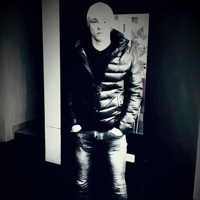 Фото мужчины Михаил, Санкт-Петербург, Россия, 25
