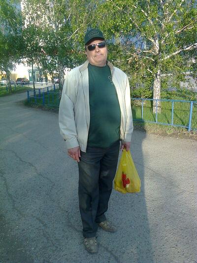 Фото мужчины андрей, Октябрьский, Россия, 55