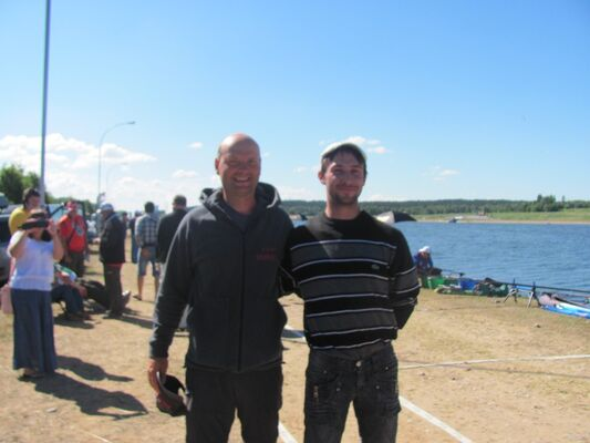 Фото мужчины Юрчик, Барановичи, Беларусь, 33