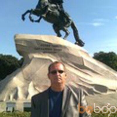 Фото мужчины МихаилП, Санкт-Петербург, Россия, 47