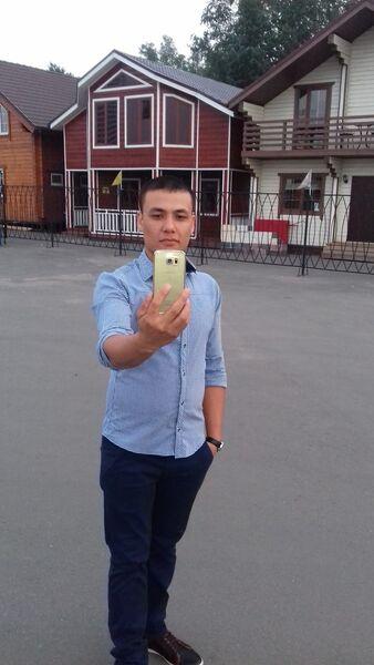 Фото мужчины бек шох, Москва, Россия, 26