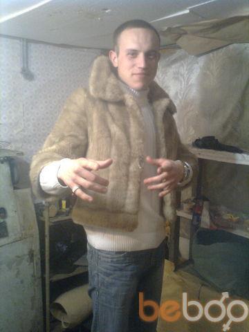 Фото мужчины shot, Ровно, Украина, 27
