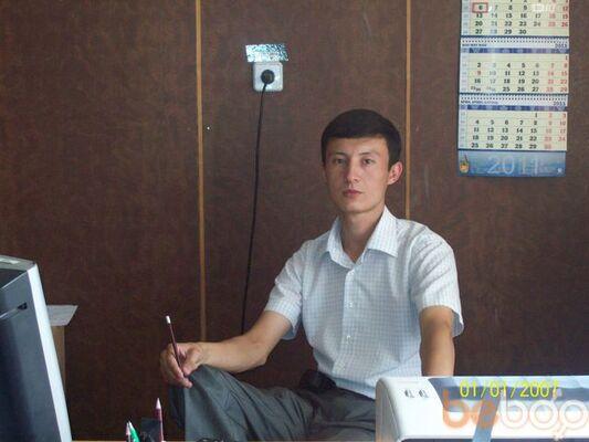 Фото мужчины boss, Алмалык, Узбекистан, 34