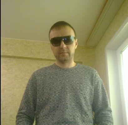 Фото мужчины Арчи, Йошкар-Ола, Россия, 47