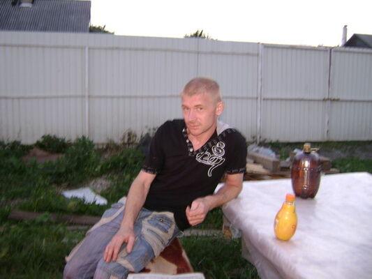 Фото мужчины Kolyan, Раменское, Россия, 38