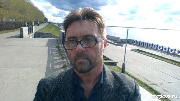 Фото мужчины михаил, Архангельск, Россия, 59