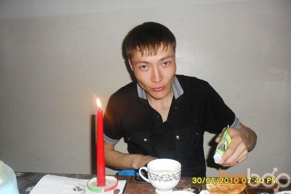 Фото мужчины Була, Иссык, Казахстан, 35