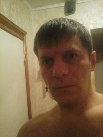 Фото мужчины костя, Комсомольск-на-Амуре, Россия, 42