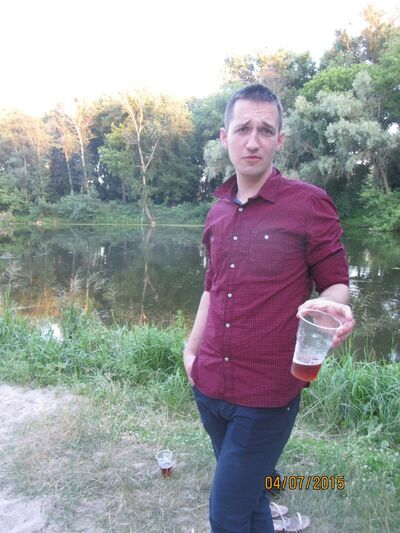 Фото мужчины Евгений, Сумы, Украина, 27