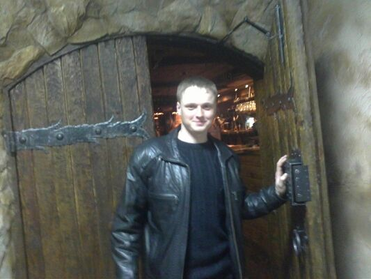 Фото мужчины Артем, Павловск, Россия, 31