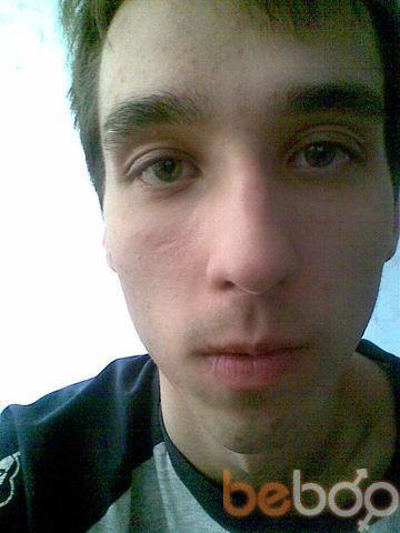 Фото мужчины илья310791, Снежинск, Россия, 25