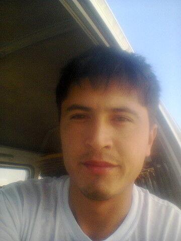 Фото мужчины Abbosxon, Ташкент, Узбекистан, 28