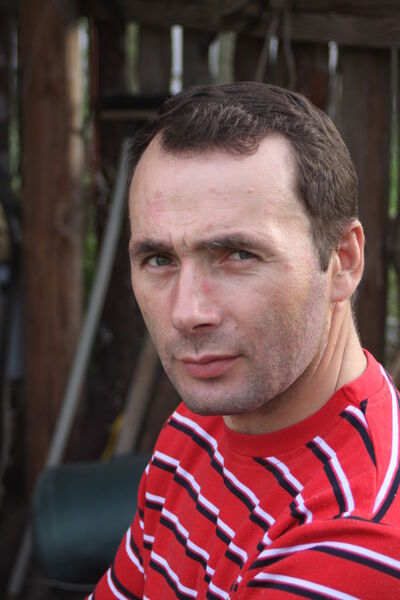 Фото мужчины игорь, Слоним, Беларусь, 42