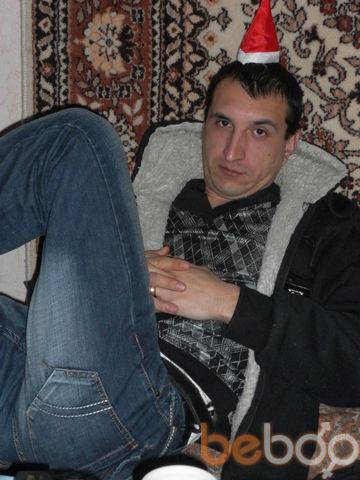 Фото мужчины andrei, Оргеев, Молдова, 36