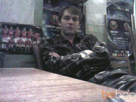 Фото мужчины TAMPLYER, Енакиево, Украина, 31