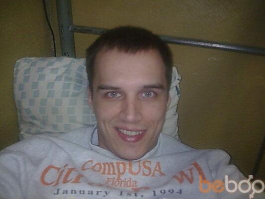 Фото мужчины kirill19ru, Москва, Россия, 35