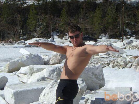 Фото мужчины глеб, Красноярск, Россия, 34