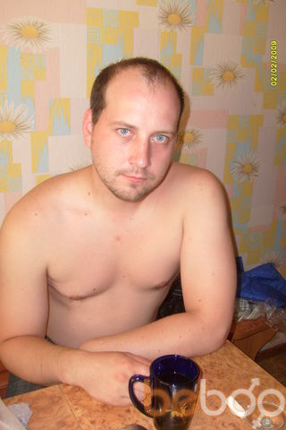 Фото мужчины Alien2032, Нижний Новгород, Россия, 34