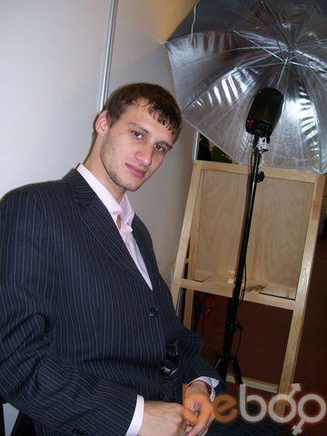 Фото мужчины serg, Москва, Россия, 31