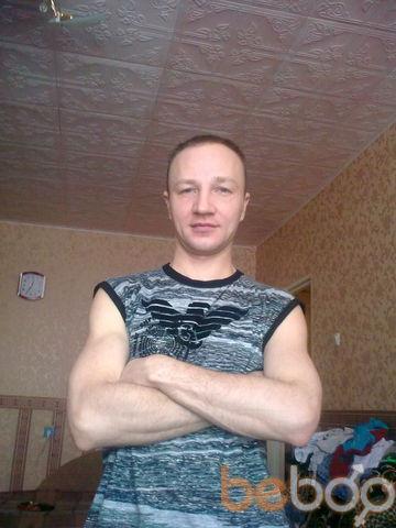 Фото мужчины SANY, Воронеж, Россия, 42