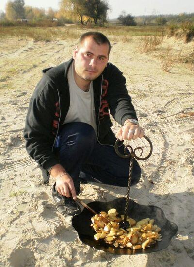 Фото мужчины андрей, Переяслав-Хмельницкий, Украина, 33