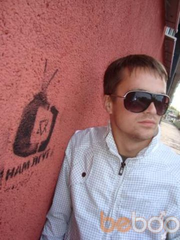 Фото мужчины rasty, Брест, Беларусь, 29