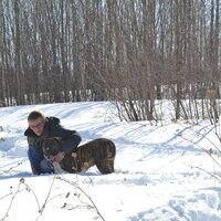 Фото мужчины Виктор, Ханты-Мансийск, Россия, 52